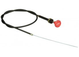 Motorstop kabels