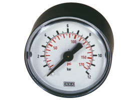 """Manometer voor """"Spin-on"""" filters"""