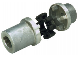 Flexibele koppeling voor tandwielpomp 1,5-2 CV