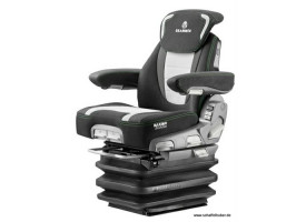 Grammer Stoel Maximo Evolution Dynamic New Design