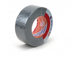 Ducttape zilver - 50 meter x 48 mm