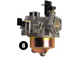Carburateur HONDA GX390, 1610ZF6W30, 16100ZF6V00