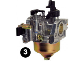 Carburateur HONDA GXV160, 16100ZE7W20
