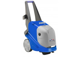 HOT WATER POWER JET CLEANER