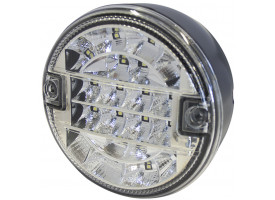LED achteruitrijlamp 95MM