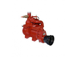 MEC 9000 M - Vacuum pump standaard BP 9.030 l/min