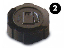 Benzinedop BRIGGS & STRATTON 397974, TECNOGAR 350029