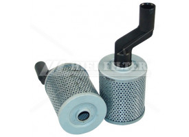 SH60106 Hydrauliekfilter Hifi
