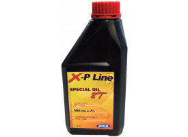 OIL 100ML XP-LINE 2T