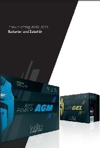 Accu catalogus